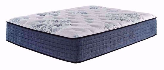 Picture of Ashley Bonita Springs Plush Queen Mattress Set