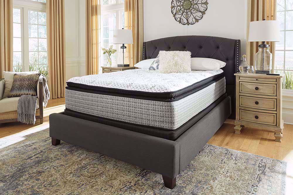 Picture of Ashley Santa Fe Pillowtop King Mattress