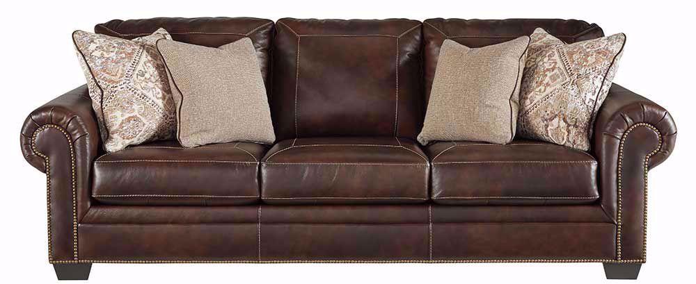 Picture of Roleson Walnut Sofa