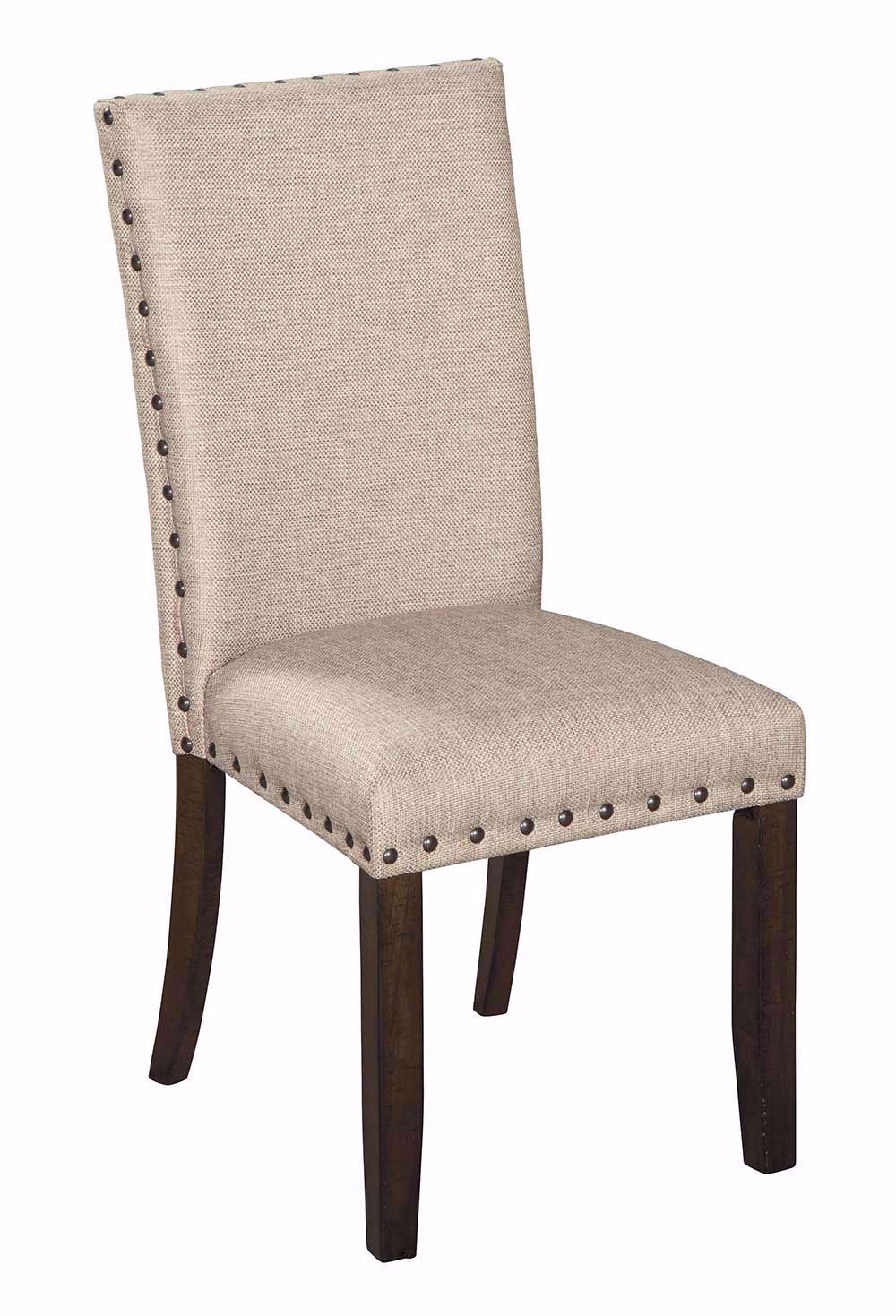 Picture of Rokane Upholstered Side Chair