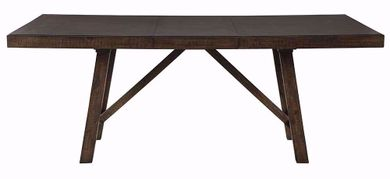 Rokane Rectangular Extension Dining Table
