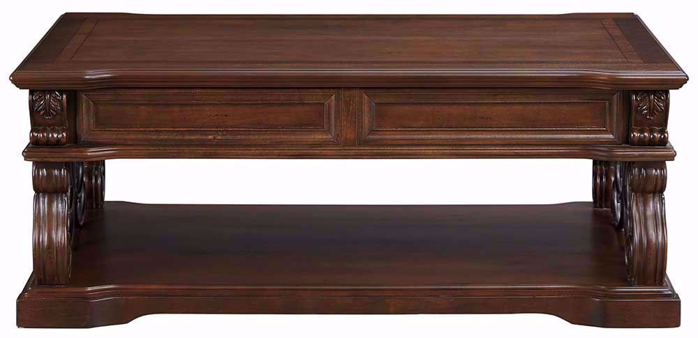 Picture of Alymere Brown Lift Cocktail Table