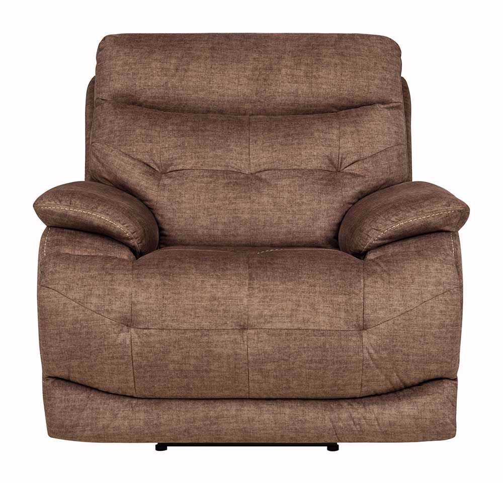 Picture of Cassi Chocolate Power Adjustable Recliner
