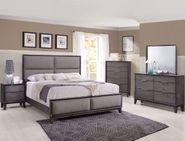 Florian Gray King Bedroom Set