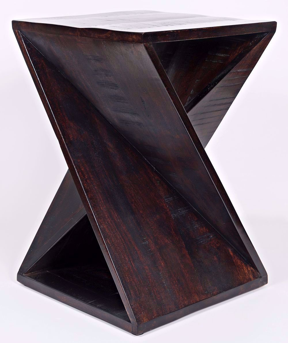 Picture of Global Archive Jasper Espresso Table