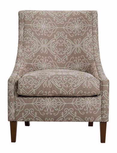 Elizabeth Putty Chair