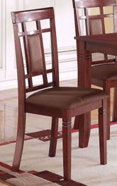 Sotana Upholstered Side Chair