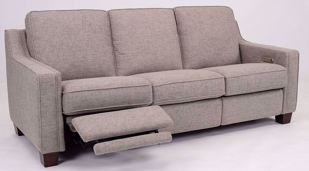 Picture of Riley Tan Power Sofa