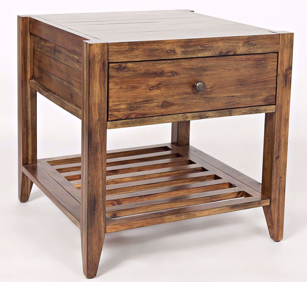 Picture of Beacon Street End Table