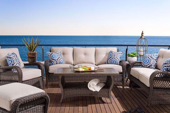 Picture of Riviera Sofa