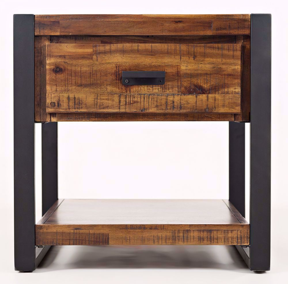 Picture of Loftworks One Drawer End Table