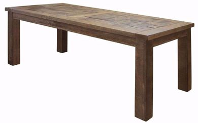 Salamanca Rectangular Dining Table