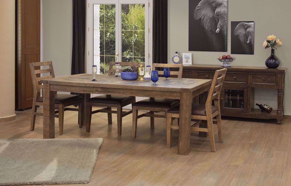 Picture of Salamanca Rectangular Dining Table