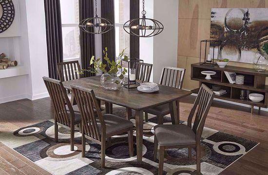Picture of Kisper Rectangular Table