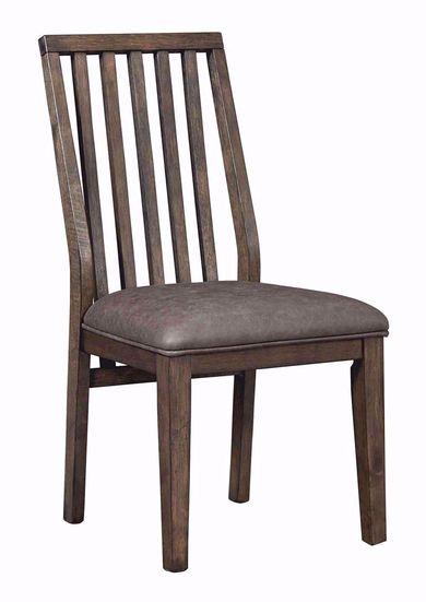 Kisper Upholstered Side Chair