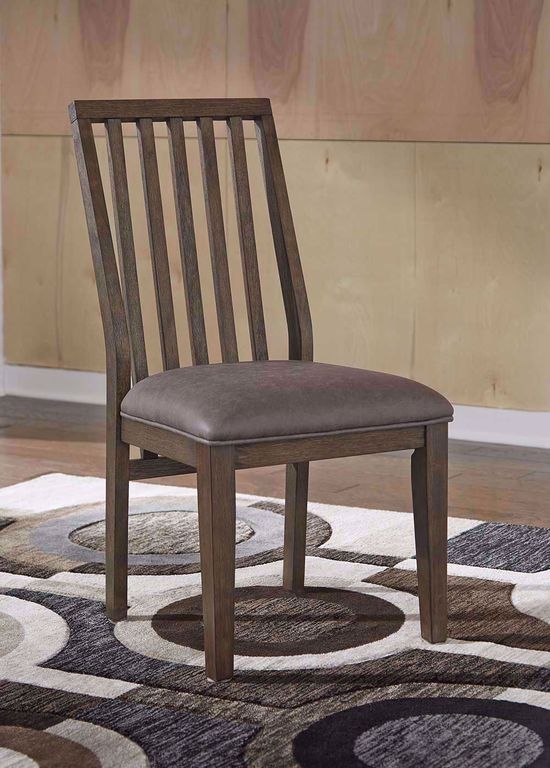 Picture of Kisper Upholstered Side Chair