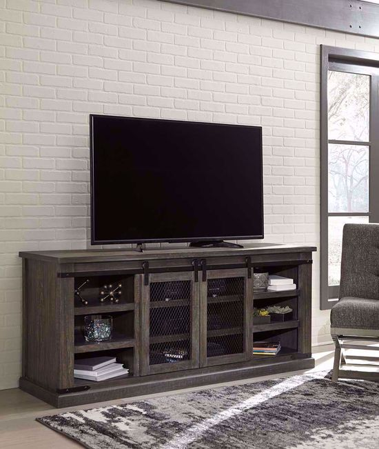 Picture of Danell Ridge Extra Large TV Stand