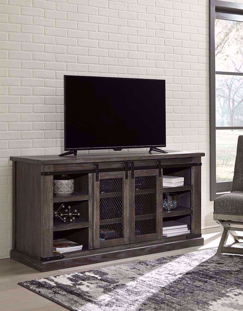 Picture of Danell Ridge Large TV Stand