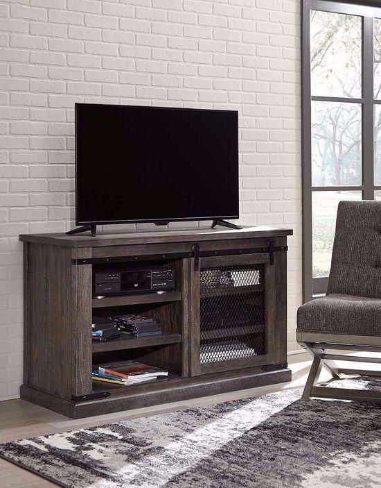 Picture of Danell Ridge Medium TV Stand