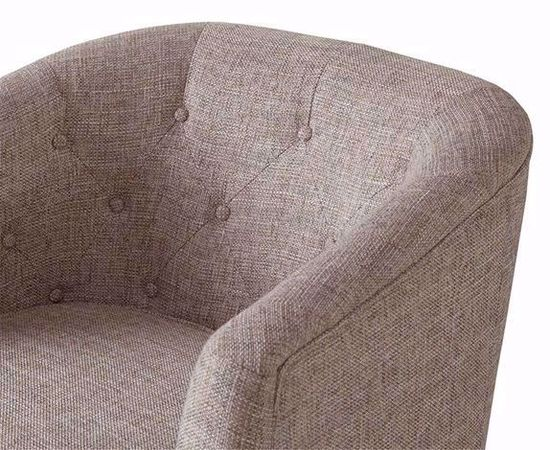 Picture of Ansley Nat Chesterfield Chair