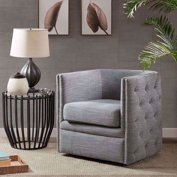 Picture of Capstone Slate Swivel Chair
