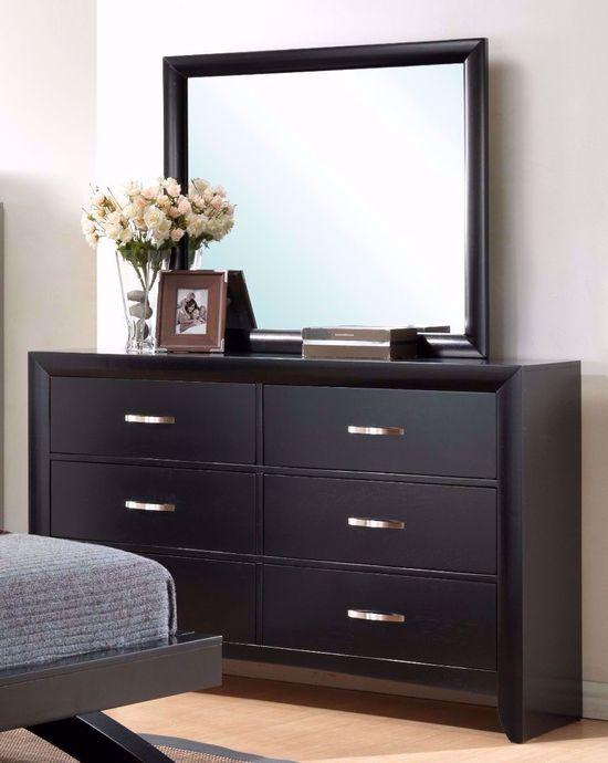 Picture of Galinda Dresser and Mirror