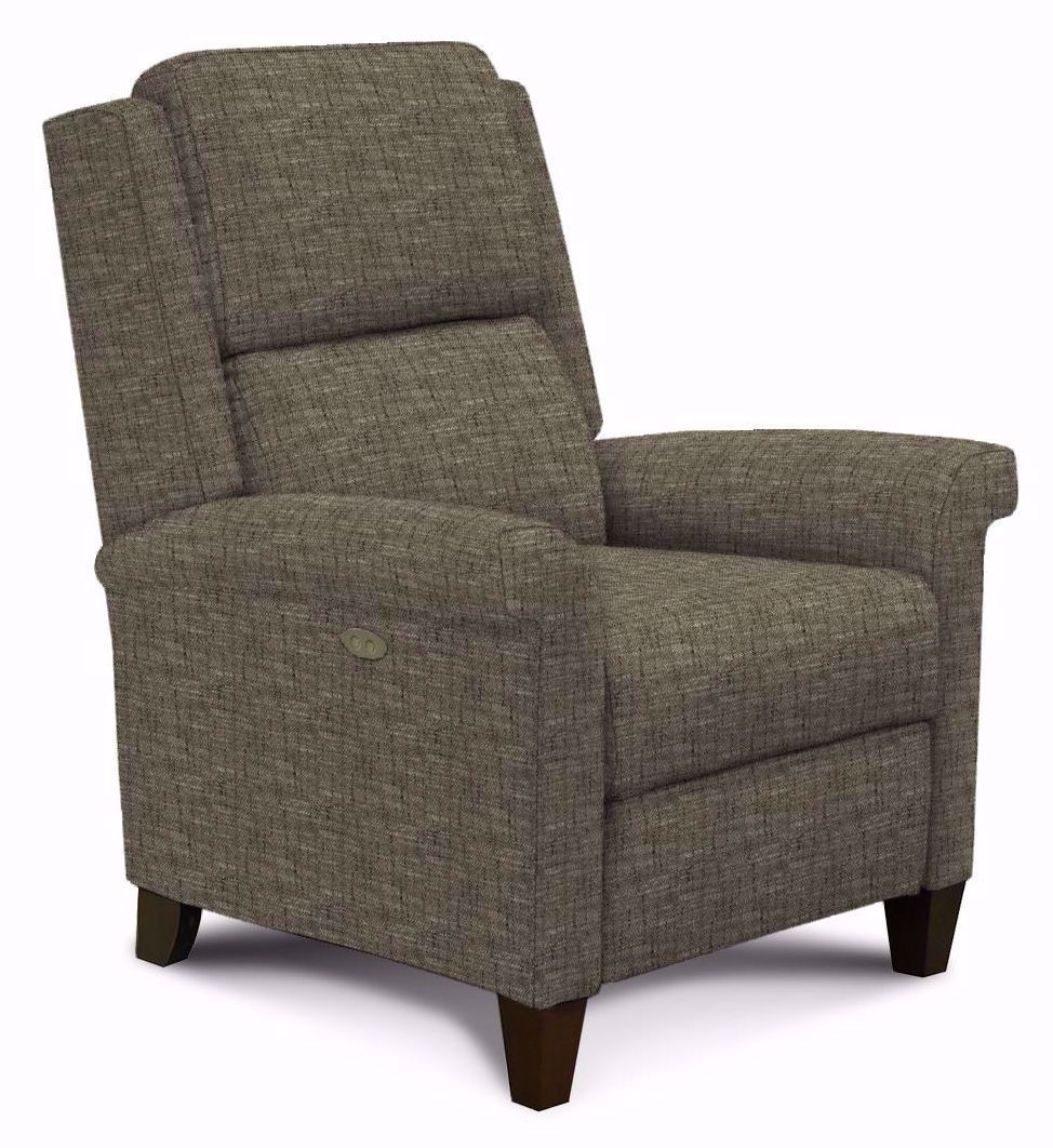 Picture of McKittrick Charcoal Power Recliner