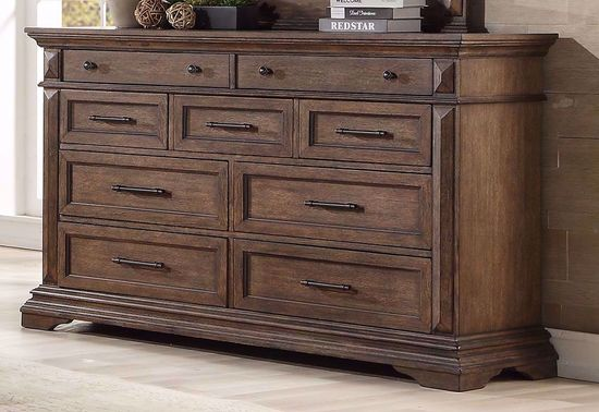 Picture of Mar Vista Dresser