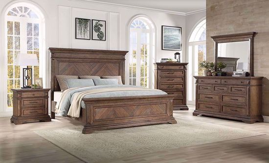 Picture of Mar Vista King Bed Set