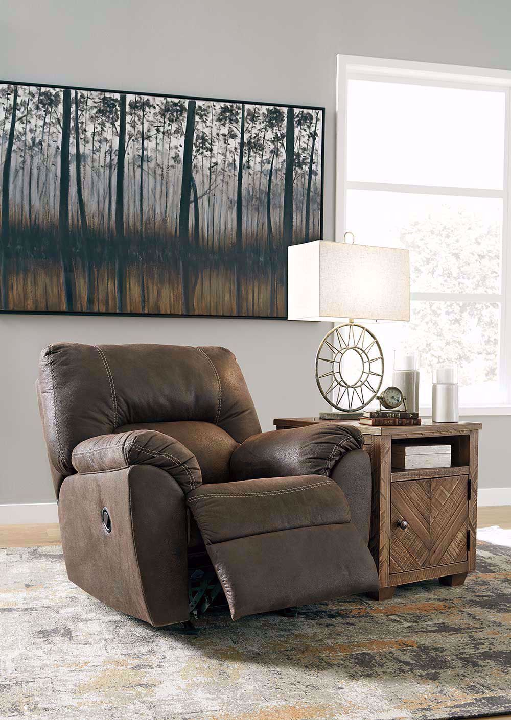 Picture of Tambo Canyon Rocker Recliner