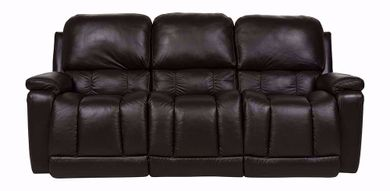 Greyson Power Reclining Sofa with Power Headrest