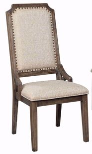 Wyndahl Upholstered Side Chair