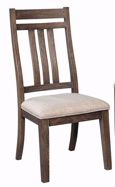 Wyndahl Splatback Upholstered Side Chair
