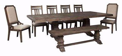 Wyndahl Extension Table Set