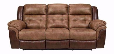 Rose Silt Reclining Sofa
