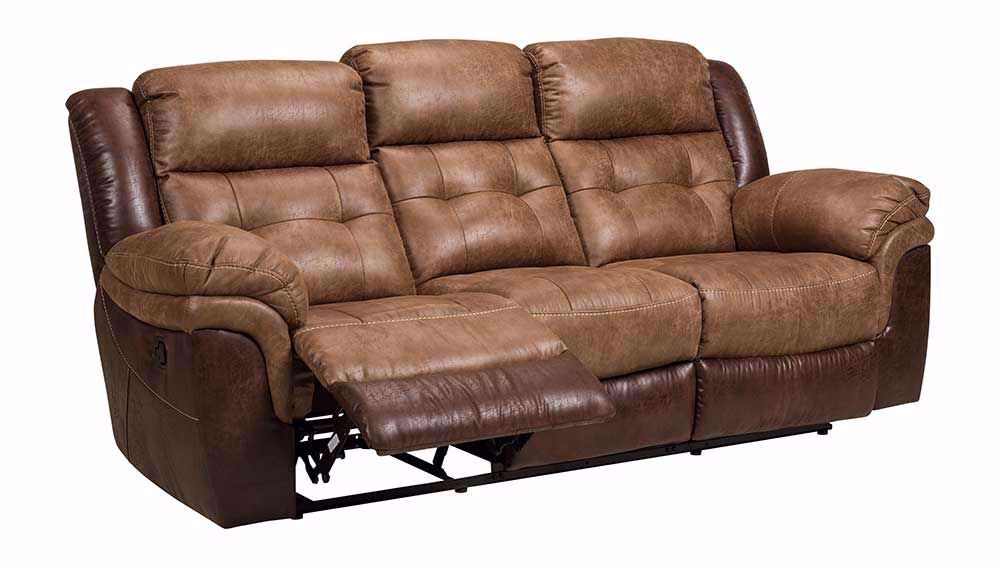 Picture of Rose Silt Reclining Sofa