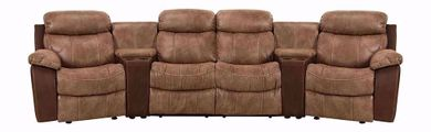 Andy Six Piece Sectional