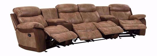 Picture of Andy Six Piece Sectional