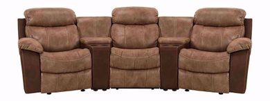 Andy Five Piece Sectional