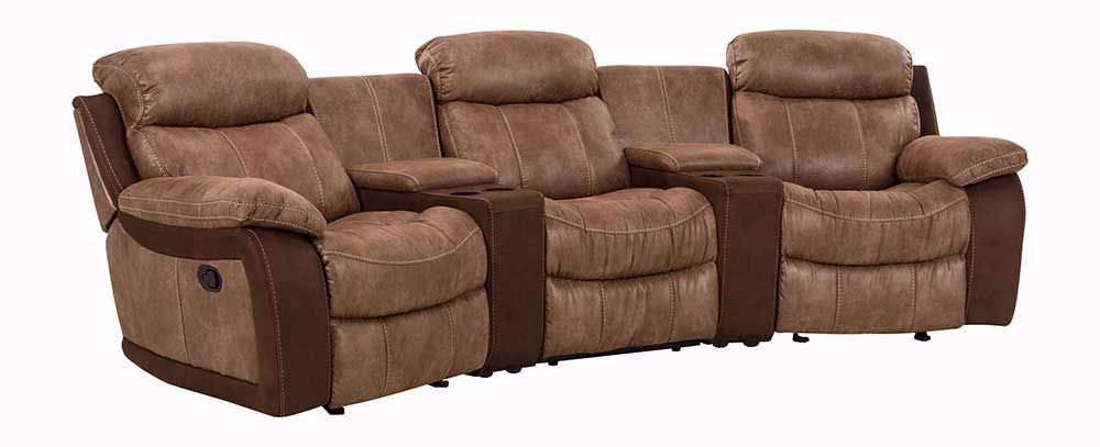 Picture of Andy Five Piece Sectional