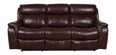 Ridley Chestnut Power Sofa