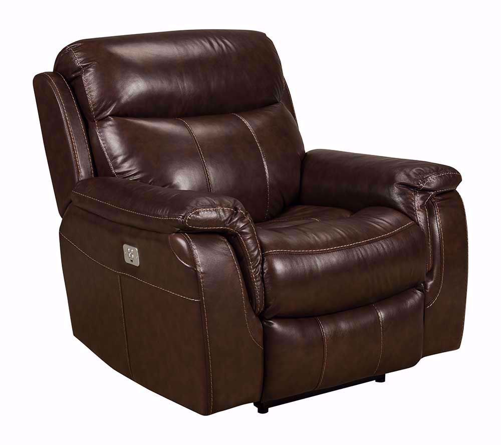 Picture of Ridley Chestnut Power Recliner