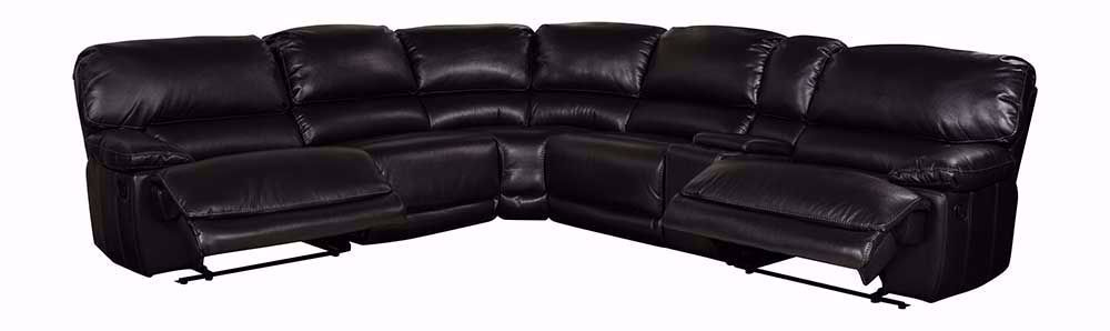 Picture of Joey Six Piece Sectional