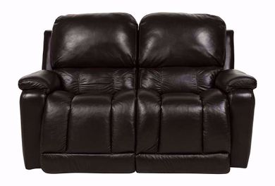 Greyson Java Reclining Loveseat