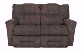 Easton Sterling Reclining Loveseat