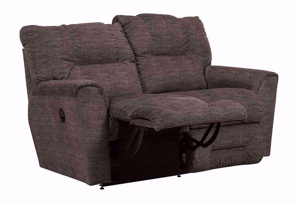 Picture of Easton Sterling Reclining Loveseat
