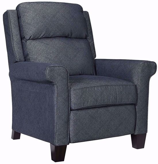 Picture of Imbler Denim Power Recliner