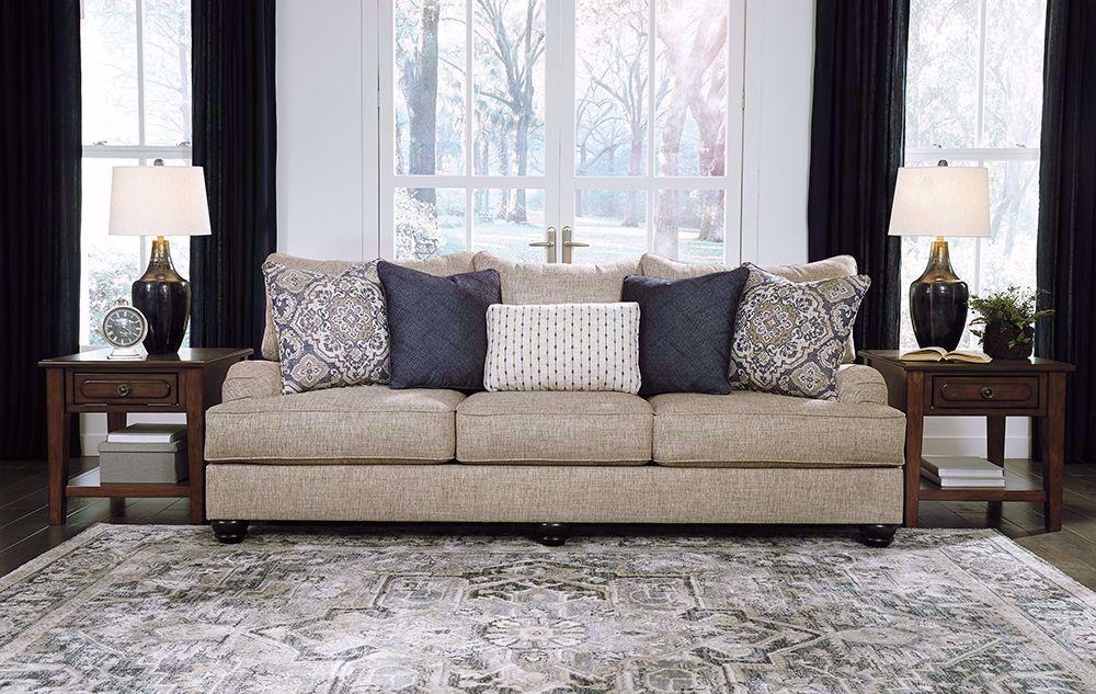Picture of Reardon Stone Sofa