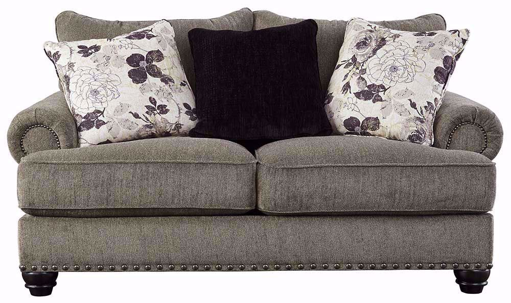 Picture of Sembler Cobblestone Loveseat