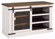 Wystfield Medium TV Stand